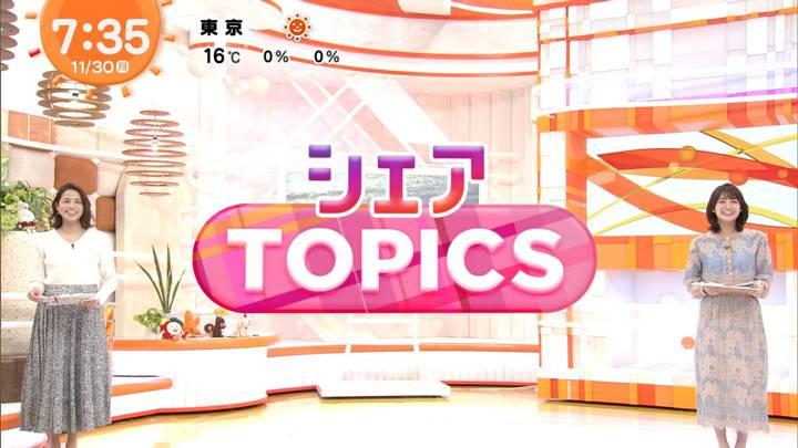 2020年11月30日永島優美の画像13枚目