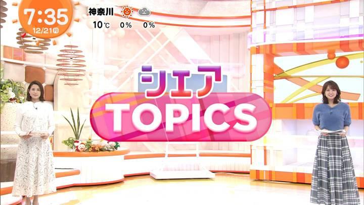 2020年12月21日永島優美の画像12枚目