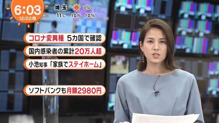 2020年12月22日永島優美の画像04枚目