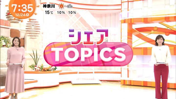 2020年12月24日永島優美の画像10枚目