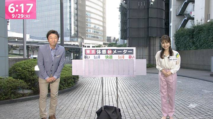 2020年09月29日野村彩也子の画像07枚目