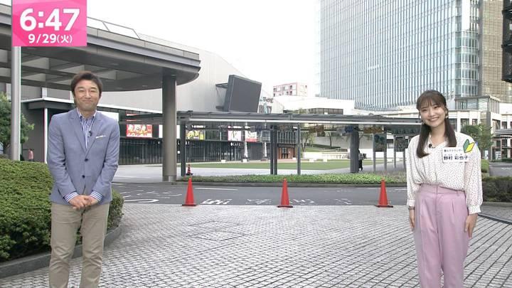 2020年09月29日野村彩也子の画像11枚目