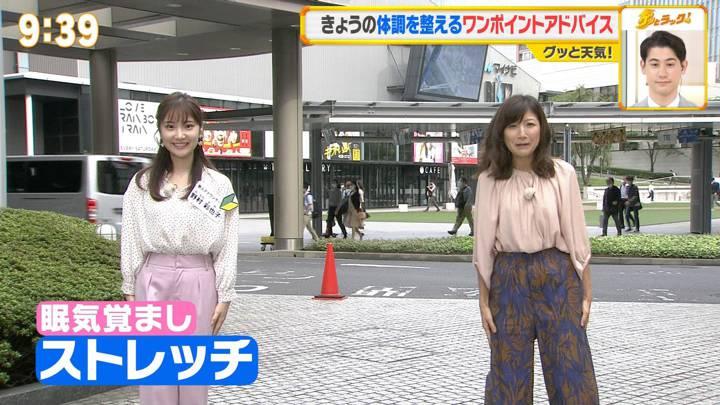 2020年09月29日野村彩也子の画像21枚目