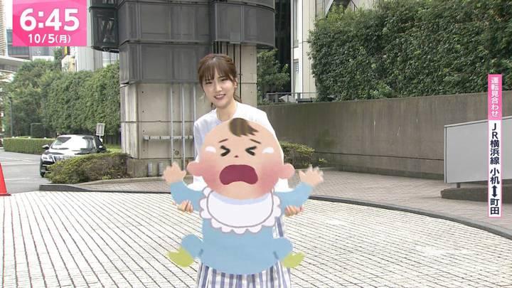 2020年10月05日野村彩也子の画像03枚目