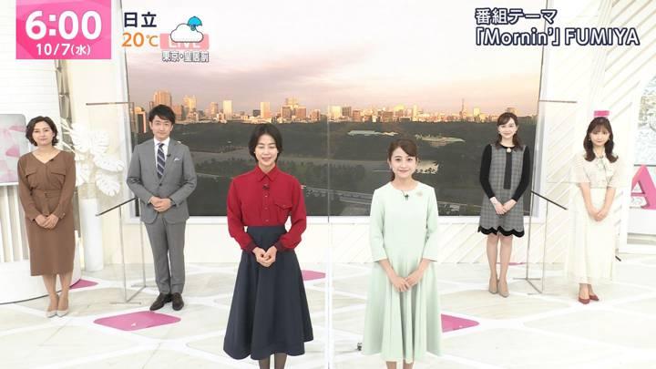 2020年10月07日野村彩也子の画像14枚目