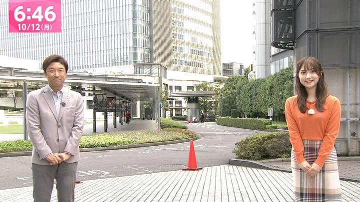 2020年10月12日野村彩也子の画像12枚目