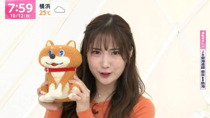 2020年10月12日野村彩也子の画像16枚目
