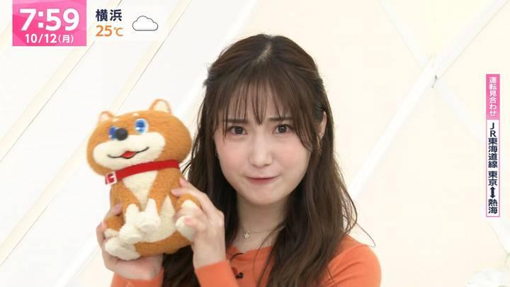 2020年10月12日野村彩也子の画像17枚目