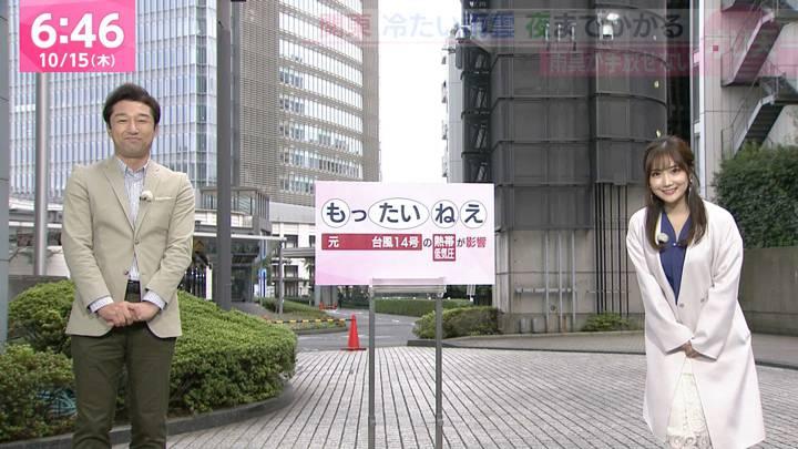 2020年10月15日野村彩也子の画像03枚目