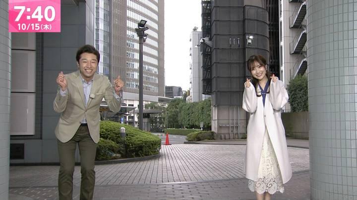 2020年10月15日野村彩也子の画像05枚目
