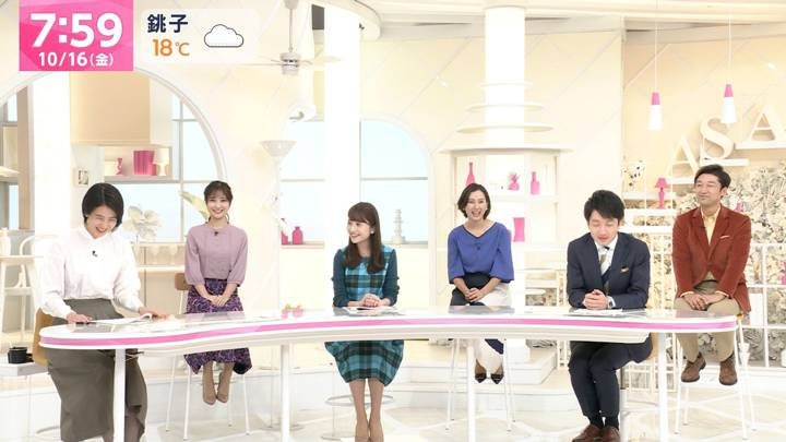 2020年10月16日野村彩也子の画像16枚目