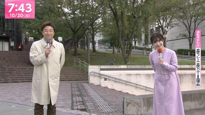 2020年10月20日野村彩也子の画像09枚目