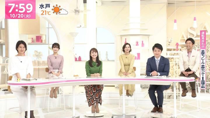 2020年10月20日野村彩也子の画像14枚目
