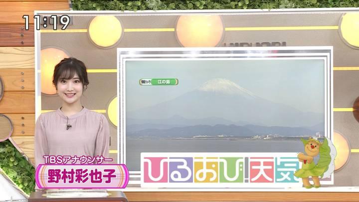 2020年10月20日野村彩也子の画像16枚目