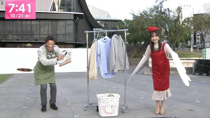 2020年10月21日野村彩也子の画像08枚目