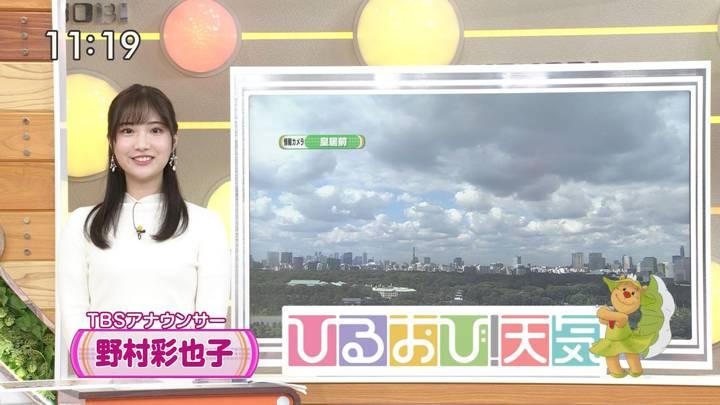 2020年10月21日野村彩也子の画像14枚目