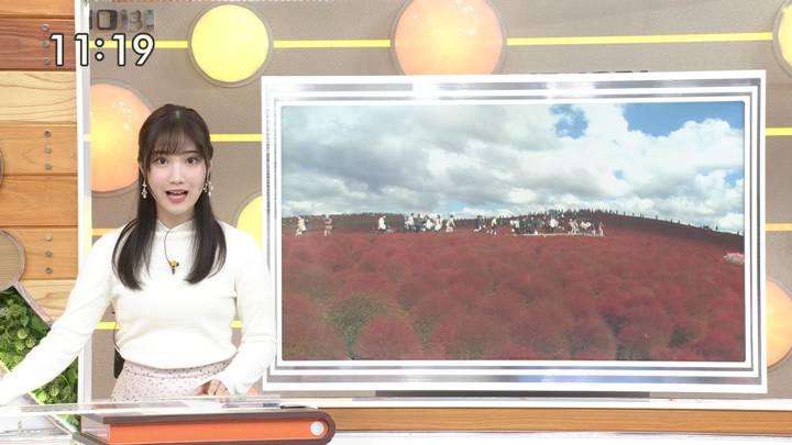 2020年10月21日野村彩也子の画像15枚目