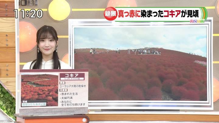 2020年10月21日野村彩也子の画像16枚目