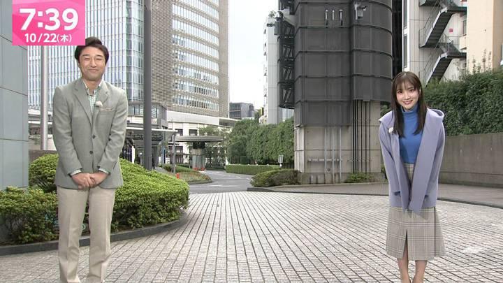 2020年10月22日野村彩也子の画像09枚目