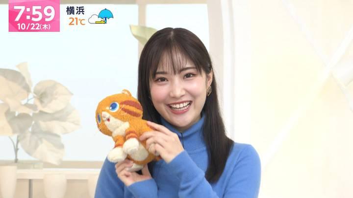 2020年10月22日野村彩也子の画像12枚目