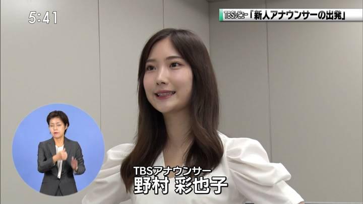 2020年10月25日野村彩也子の画像07枚目