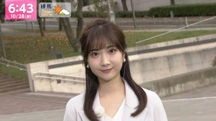 2020年10月28日野村彩也子の画像05枚目