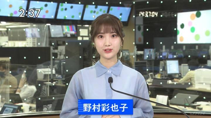 2020年10月29日野村彩也子の画像12枚目