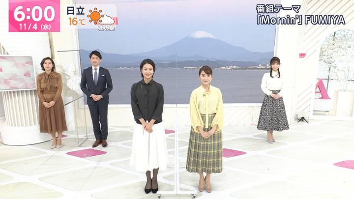2020年11月04日野村彩也子の画像01枚目