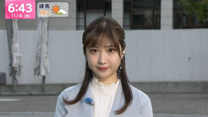 2020年11月04日野村彩也子の画像03枚目