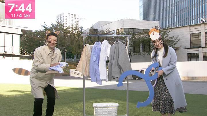 2020年11月04日野村彩也子の画像07枚目