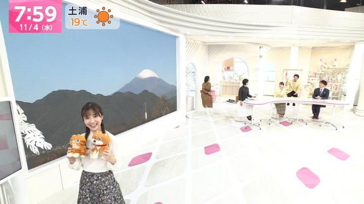 2020年11月04日野村彩也子の画像10枚目