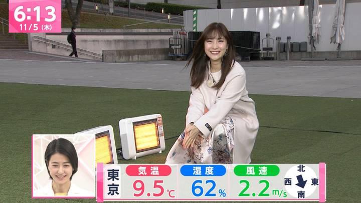 2020年11月05日野村彩也子の画像01枚目