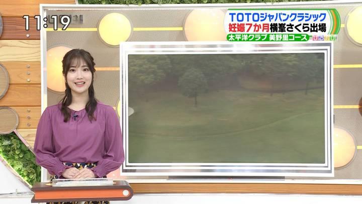 2020年11月06日野村彩也子の画像09枚目