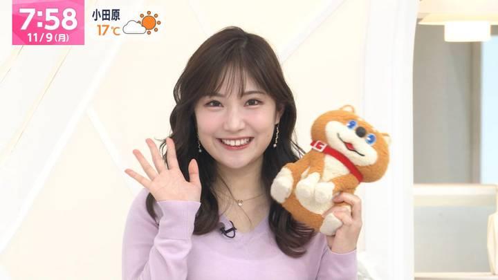2020年11月09日野村彩也子の画像09枚目
