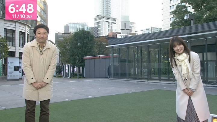 2020年11月10日野村彩也子の画像09枚目