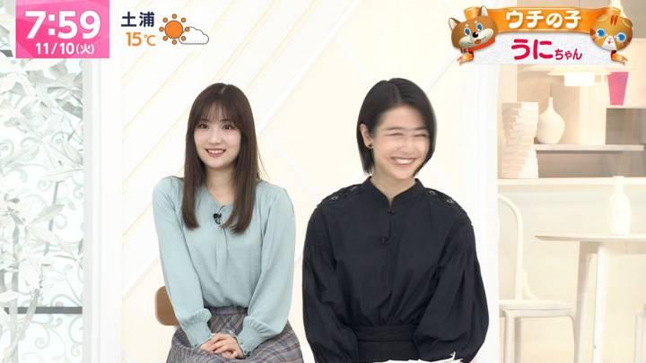 2020年11月10日野村彩也子の画像13枚目