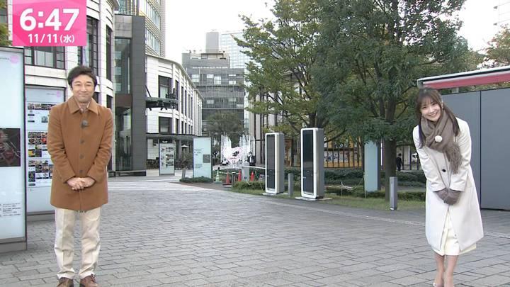 2020年11月11日野村彩也子の画像05枚目