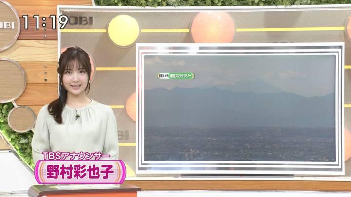 2020年11月11日野村彩也子の画像09枚目