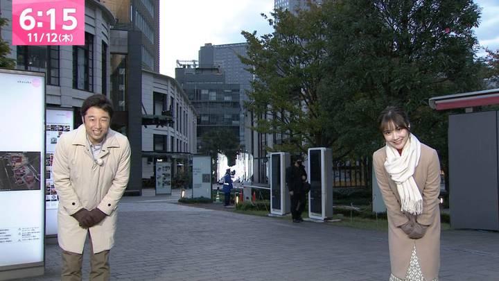 2020年11月12日野村彩也子の画像02枚目