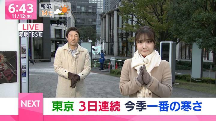 2020年11月12日野村彩也子の画像04枚目