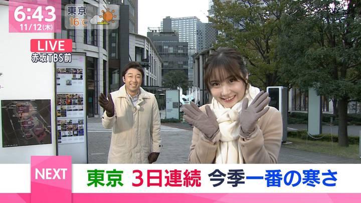 2020年11月12日野村彩也子の画像05枚目