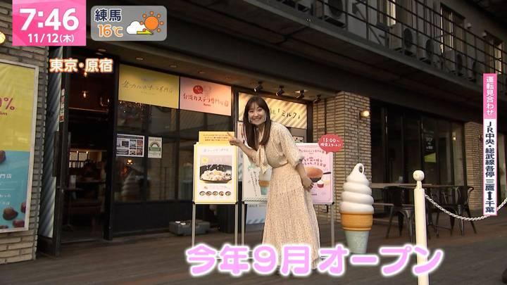 2020年11月12日野村彩也子の画像09枚目