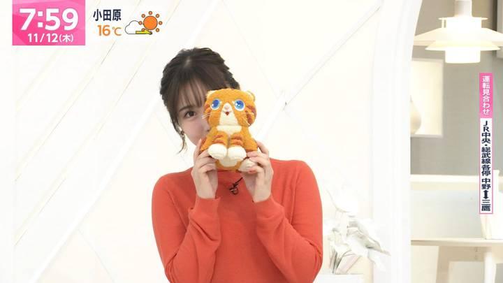 2020年11月12日野村彩也子の画像18枚目