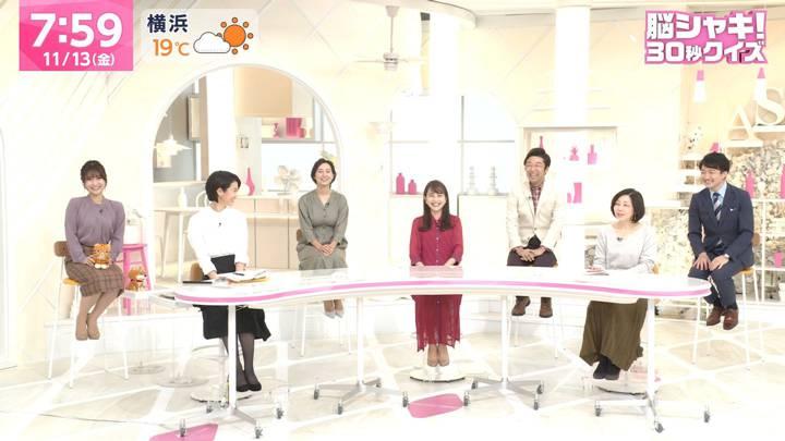 2020年11月13日野村彩也子の画像03枚目
