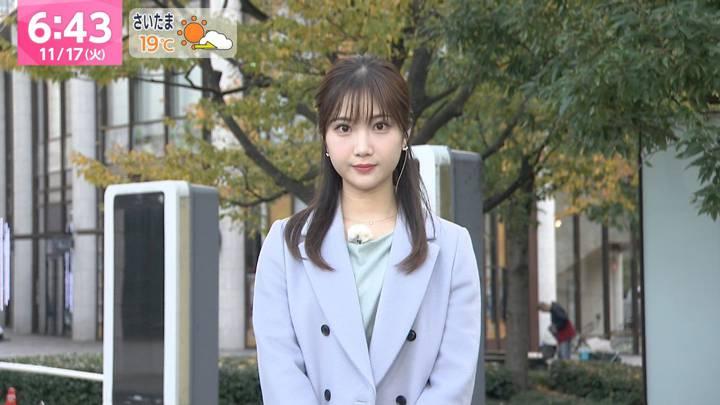 2020年11月17日野村彩也子の画像02枚目