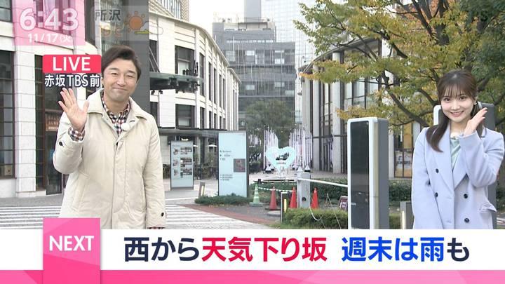 2020年11月17日野村彩也子の画像04枚目