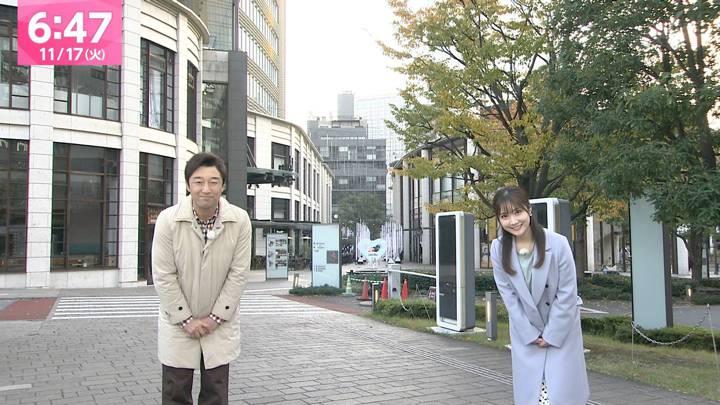 2020年11月17日野村彩也子の画像05枚目