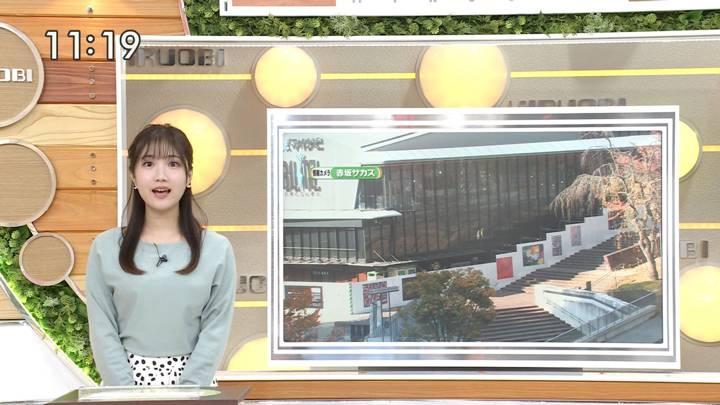 2020年11月17日野村彩也子の画像09枚目