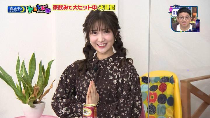 2020年11月21日野村彩也子の画像16枚目