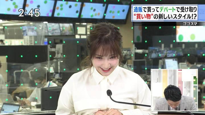 2020年11月25日野村彩也子の画像17枚目